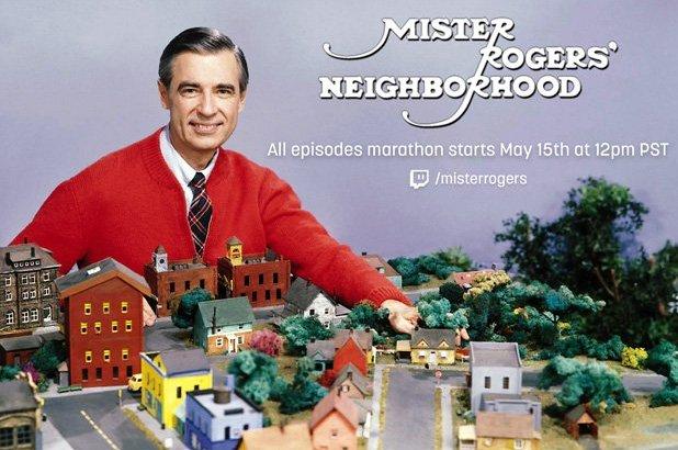 Mister Rogers Marathon