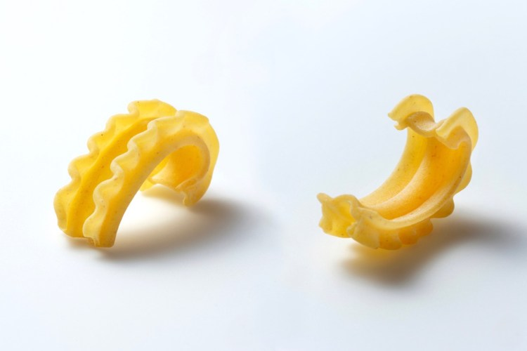 Cascatelli Pasta