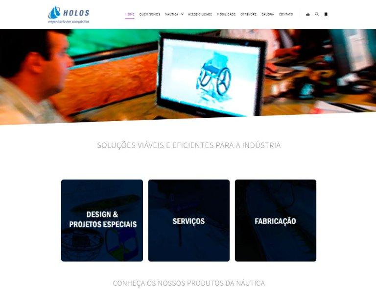 Site_Holos