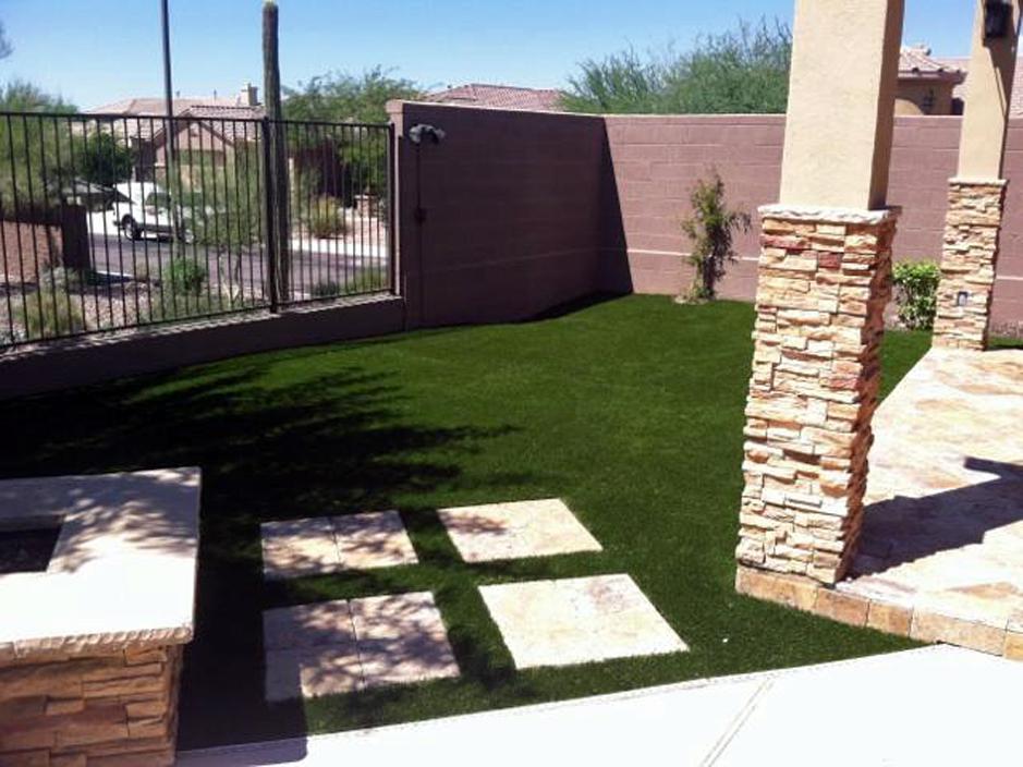 Synthetic Turf Aztec, Arizona Design Ideas, Backyard Ideas on Turf Backyard Ideas id=79758