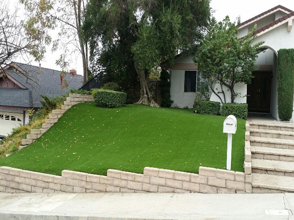 Fake Grass Carpet West Lake Hills, Texas Landscape Ideas ... on Turf Yard Ideas id=41361