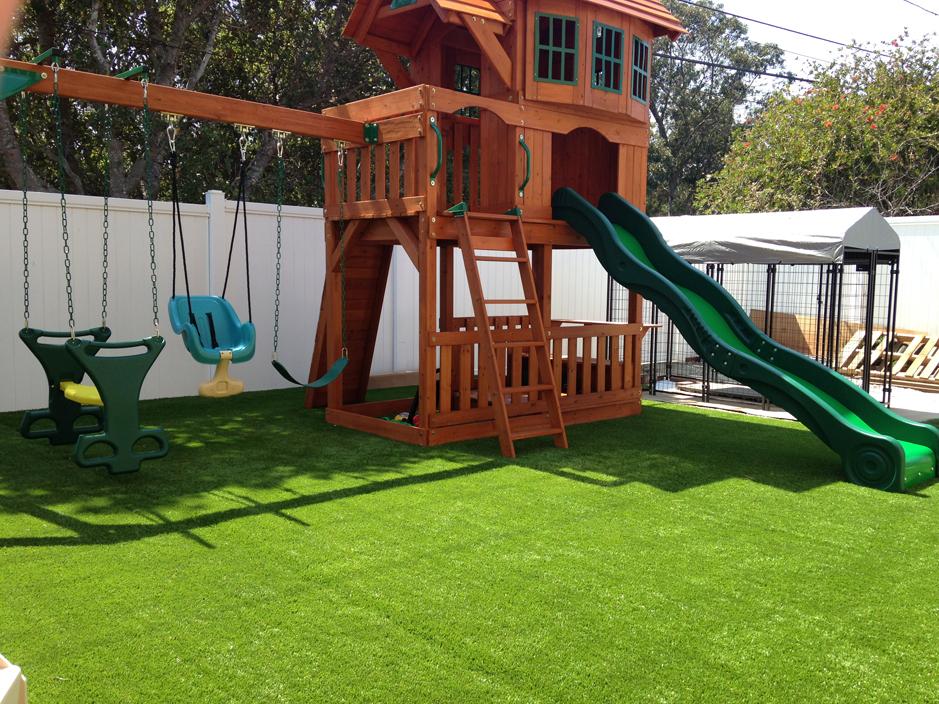 Synthetic Grass Cost Groves, Texas Garden Ideas, Backyard ... on Artificial Grass Backyard Ideas  id=86370