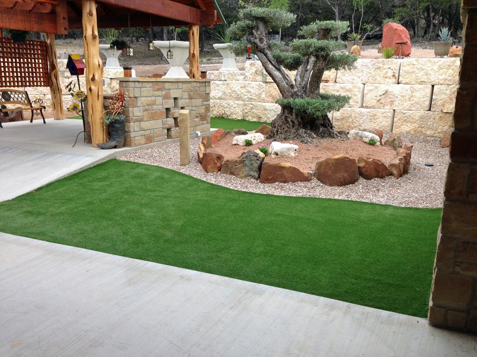 Artificial Grass Installation Lakeview, California ... on Artificial Grass Backyard Ideas  id=83966