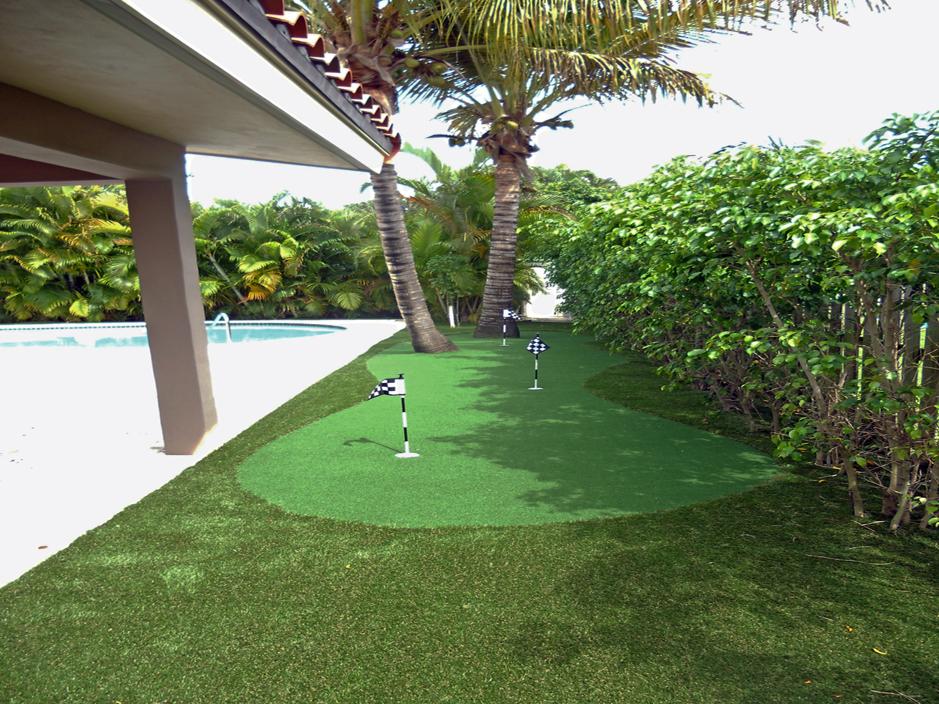 Artificial Turf Cost Murrieta, California Putting Greens ... on Turf Yard Ideas id=52678