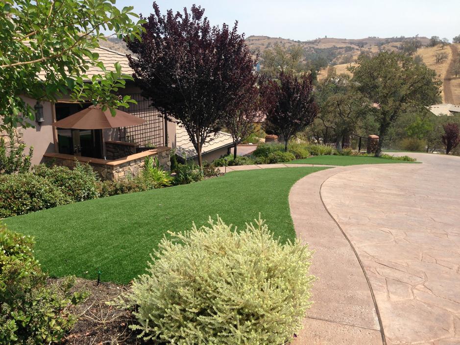 artificial grass installation sardis tennessee lawn and garden front yard landscape ideas