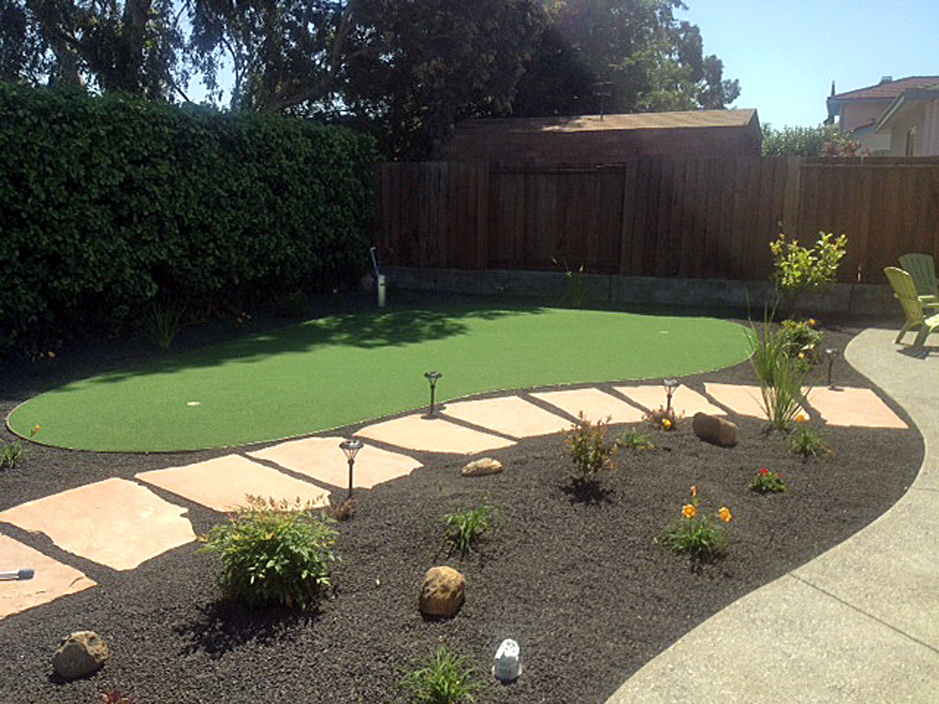 Artificial Turf Cost Gainesboro, Tennessee Best Indoor ... on Putting Green Ideas For Backyard id=36775