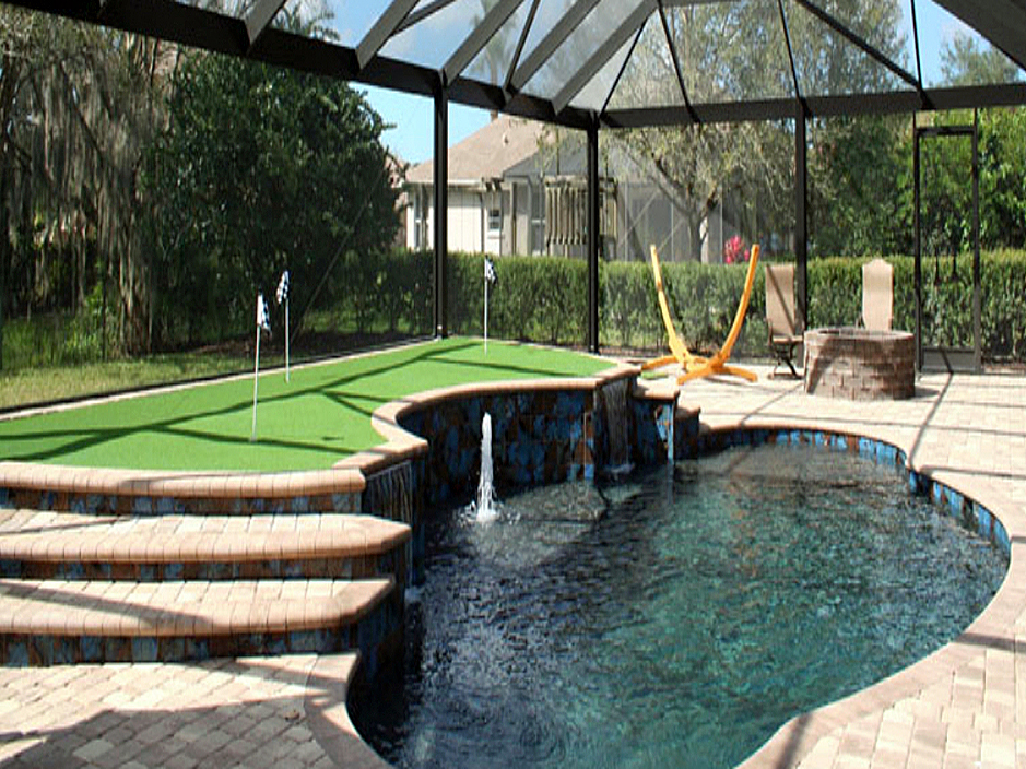 Putting Greens Zephyrhills Florida Synthetic Grass Front on Putting Green Ideas For Backyard id=92294
