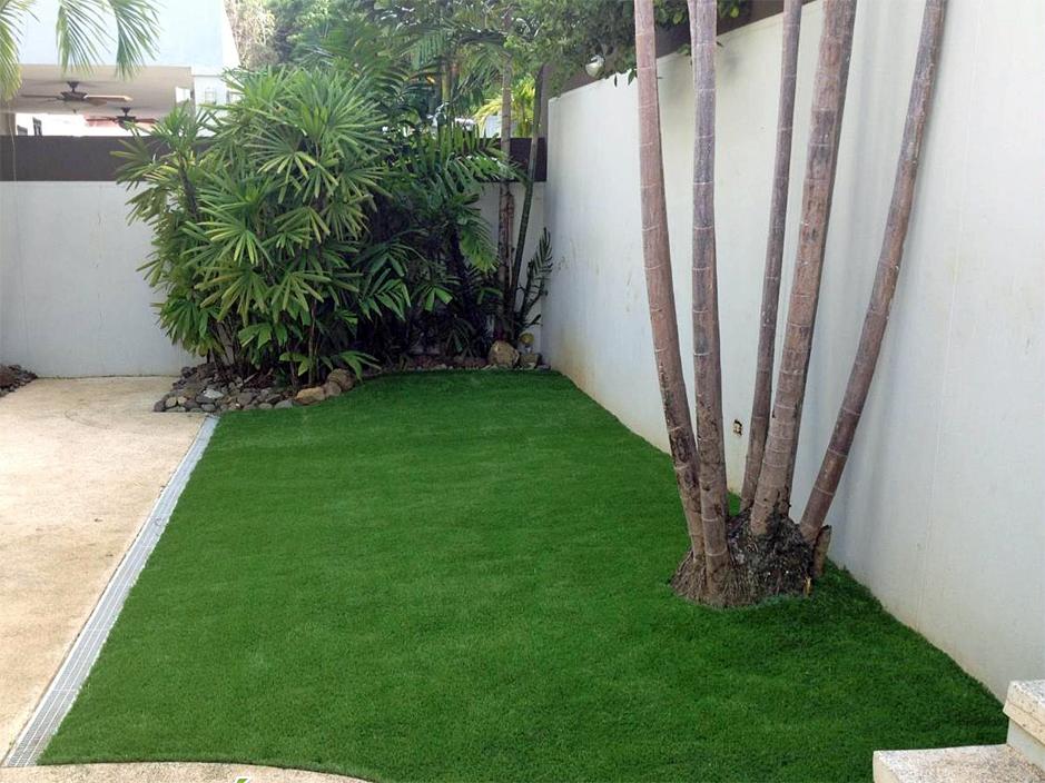 Artificial Grass Brewster, Washington Landscape Ideas ... on Artificial Grass Backyard Ideas  id=48102