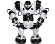 Robosapien toy robot by Mark Tilden