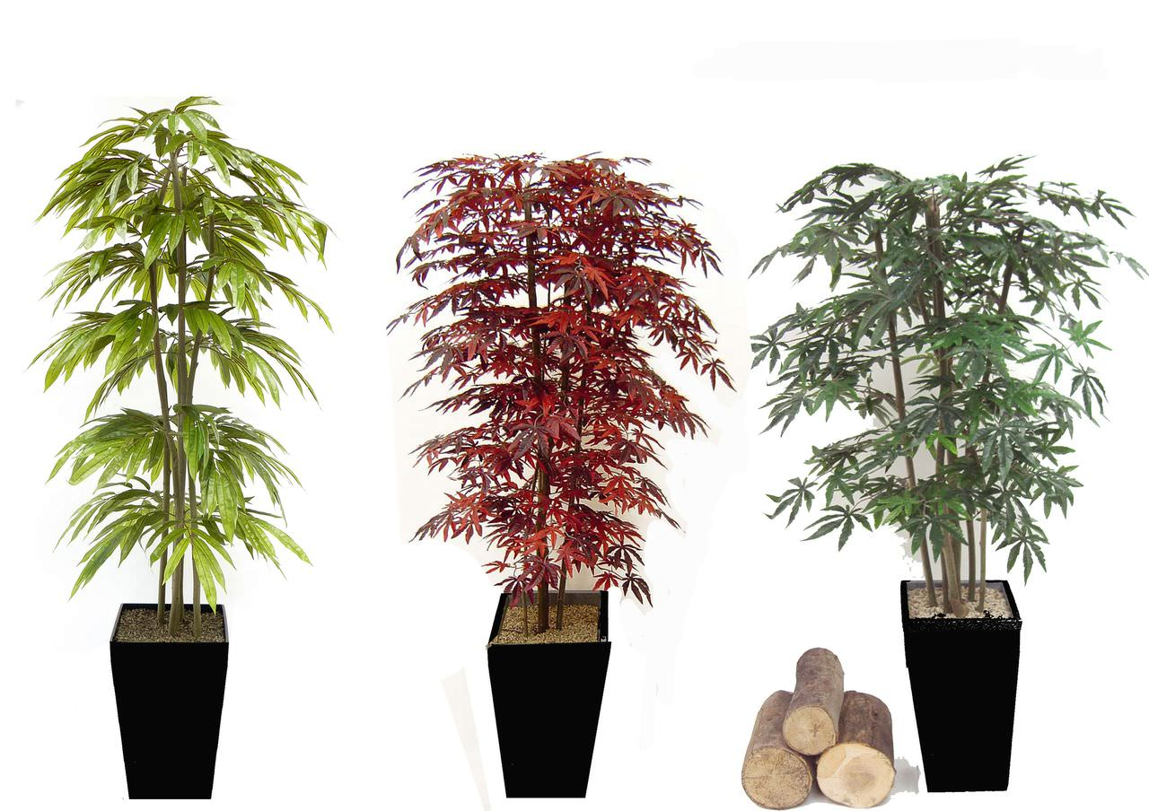 Artificial Trees And Plants Gallery Examples From