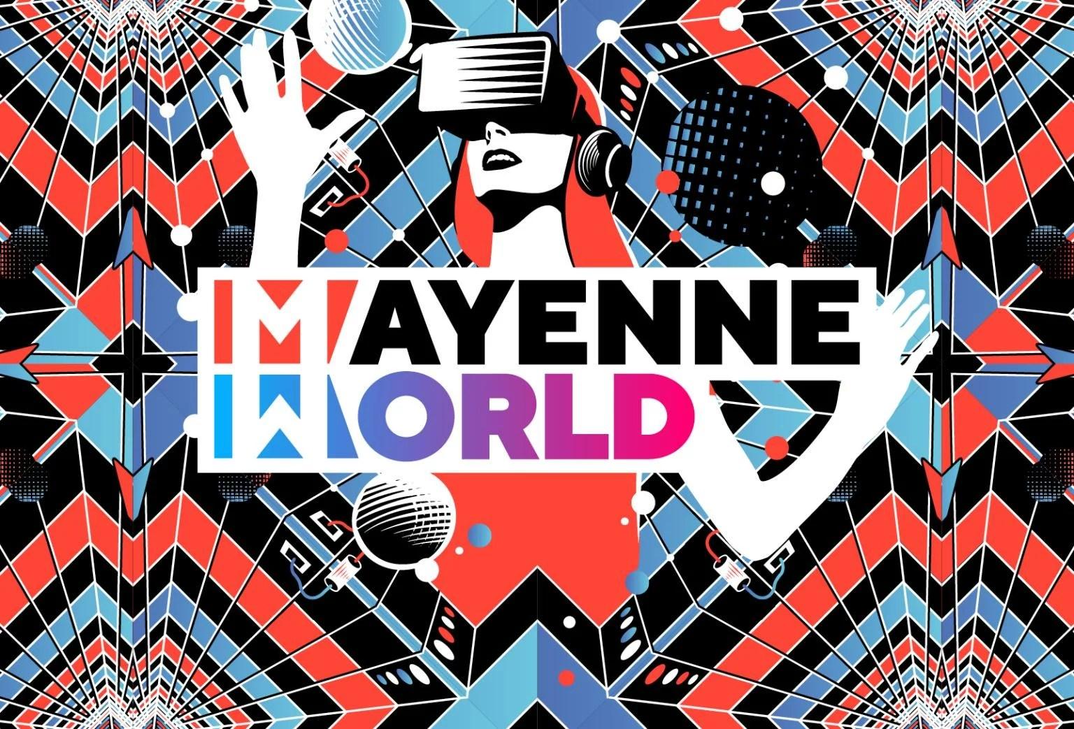 Artify - Expérience artistique immersive dans le Laval Virtual World