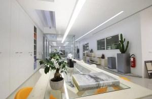 Ristrutturazione Uffici BB1 Architettura e Design - Arredo