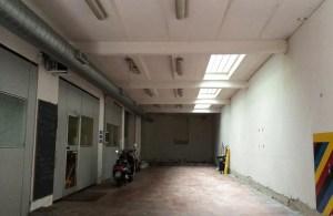 Ristrutturazione Uffici BB1 Architettura e Design - Prima