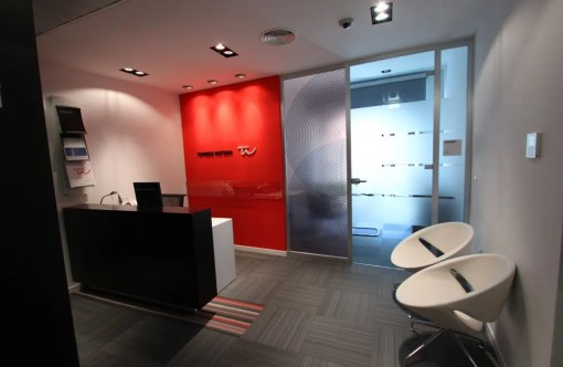 Ristrutturazione Uffici Towers Watson