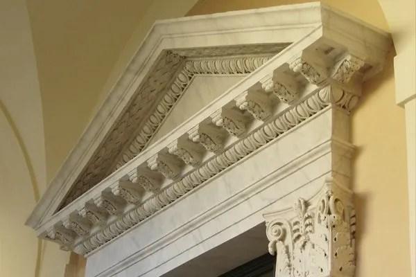 artigiana romana impianti - restauro monumentale