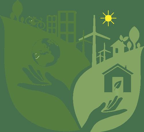 grafica - agevolazioni casa ambiente - green