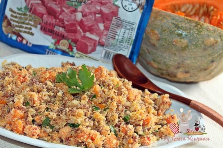 receitas deliciosas de farofas