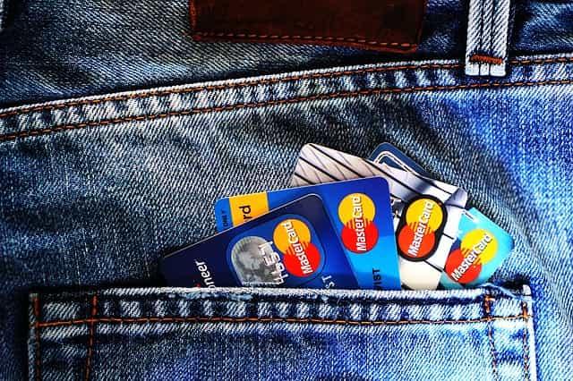 Cartões de Credito