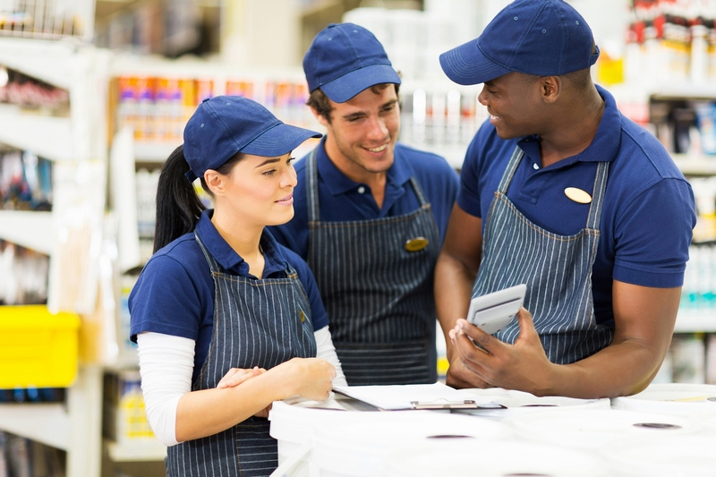 Find Out Why Top Retailers & Charities are Switching to Uniform Printing Programs