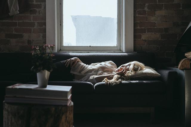 Schlafsofa