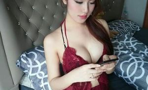 Cerita Seks Nafsu Sex Gadis Binal Lagi Sange
