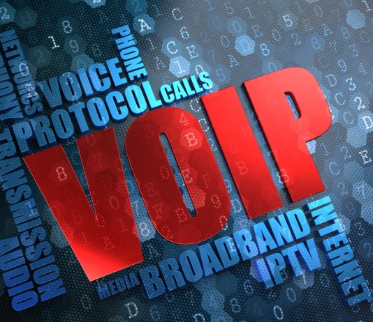 voip automatisering