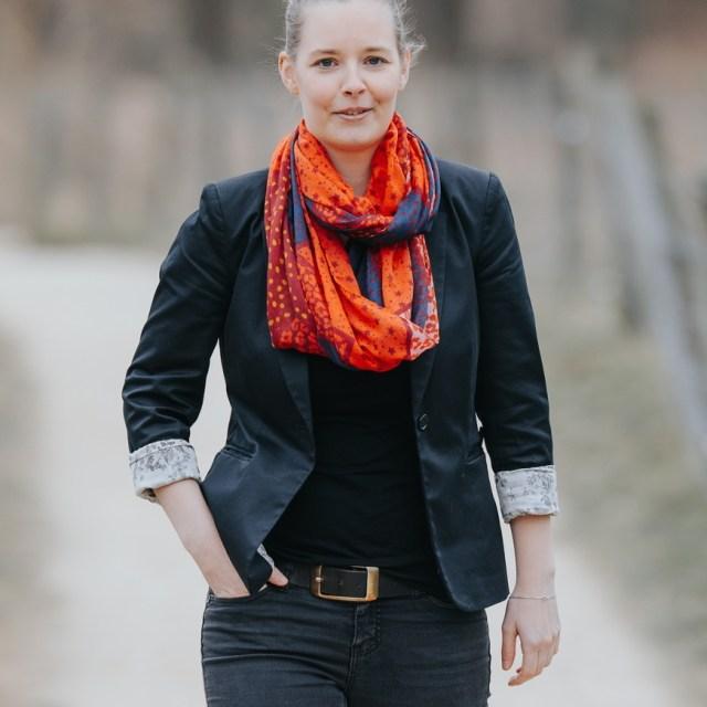 Sandra Rhöse