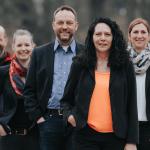 Unser Agentur-Team