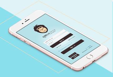 gorilla-app