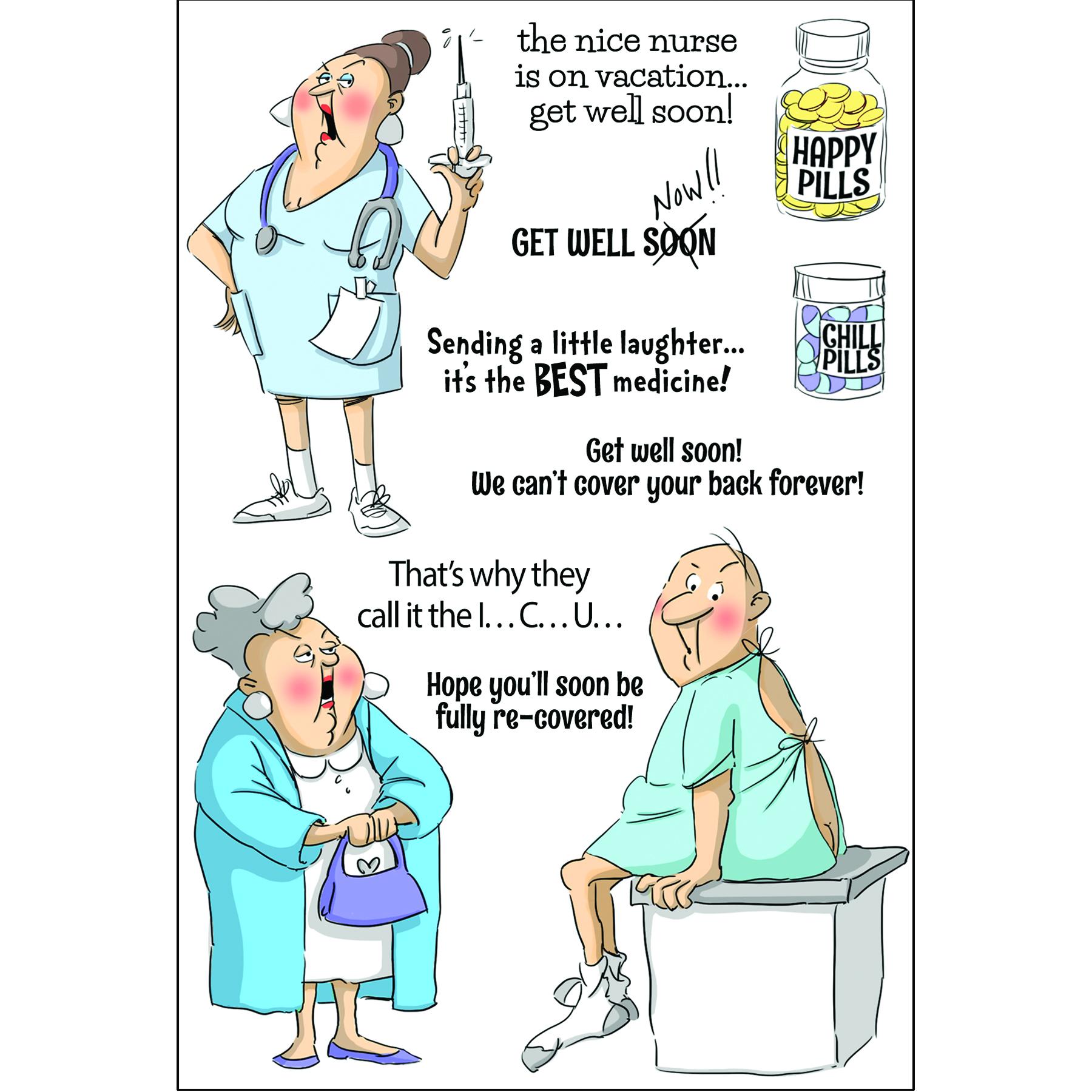 How Laughter Best Medicine
