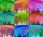 Moods-of-the-nephron-with-glomerulus-Bowman's-tubules-Henle-arterioles-and-venules-in-all-colors