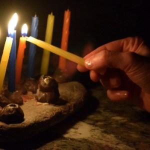 hands, light, warmth, candles, lighting, Chanukah
