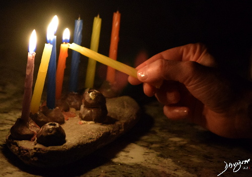 hands, light, warmth, candles, lighting, Chanukah