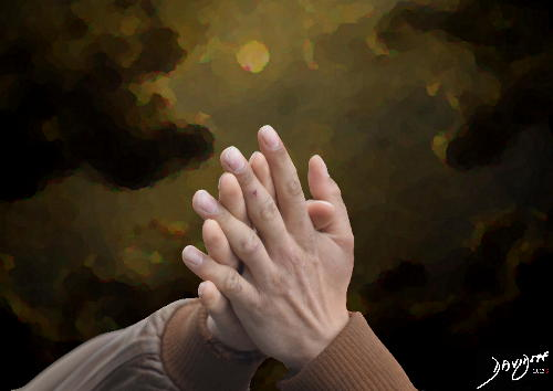 hand, hands, hope, peace, body language,