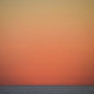 day, sunrise, sea, sky