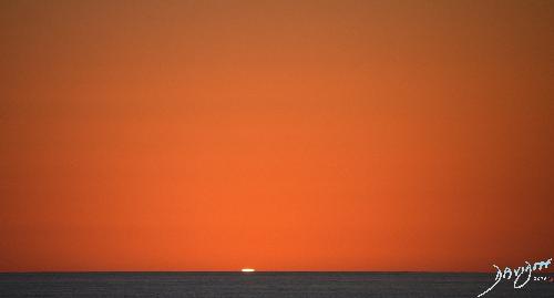 sunrise, sun, sky, ocean, sea, time, heaven