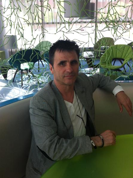 Entrevista a Goloviarte