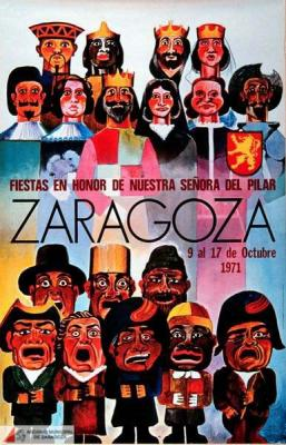 artinCom_Cartel_Fiestas_Pilar1971_MASanz