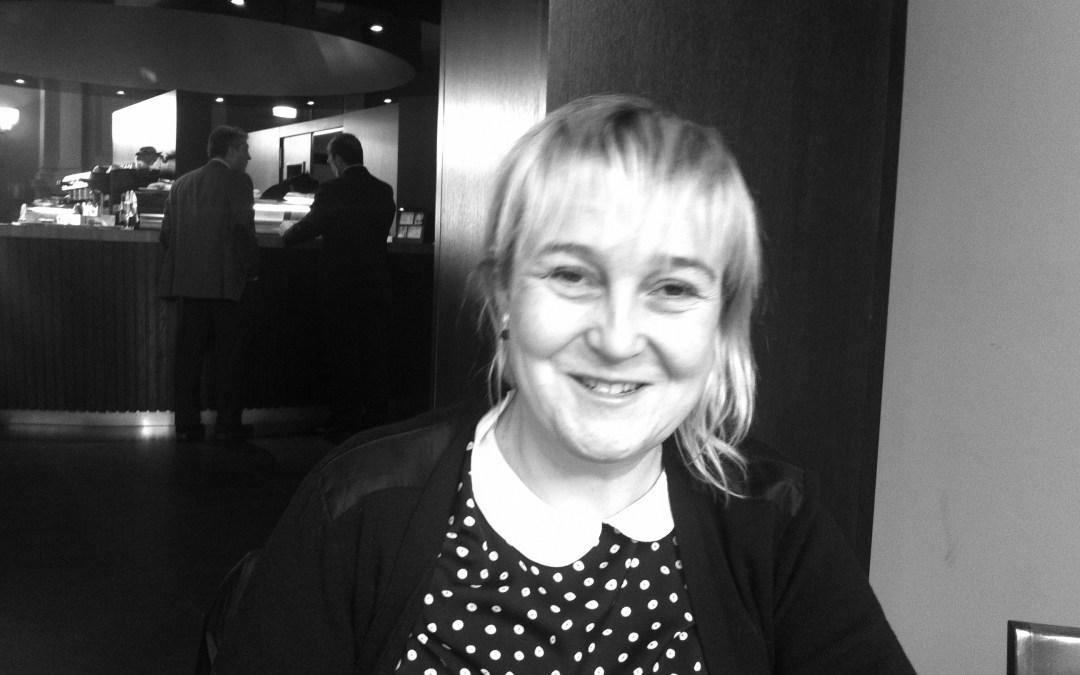 Entrevista a Mariola Conde