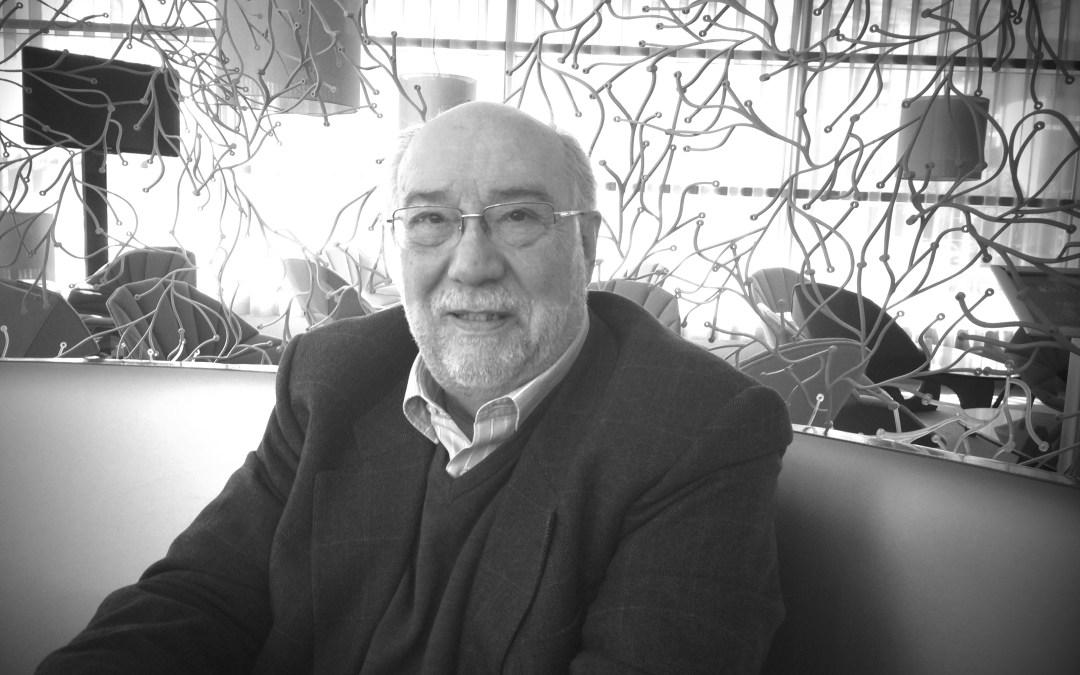 Entrevista a Eloy Fernández Clemente