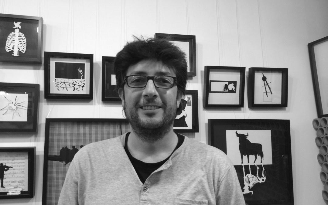 Entrevista a José Orna