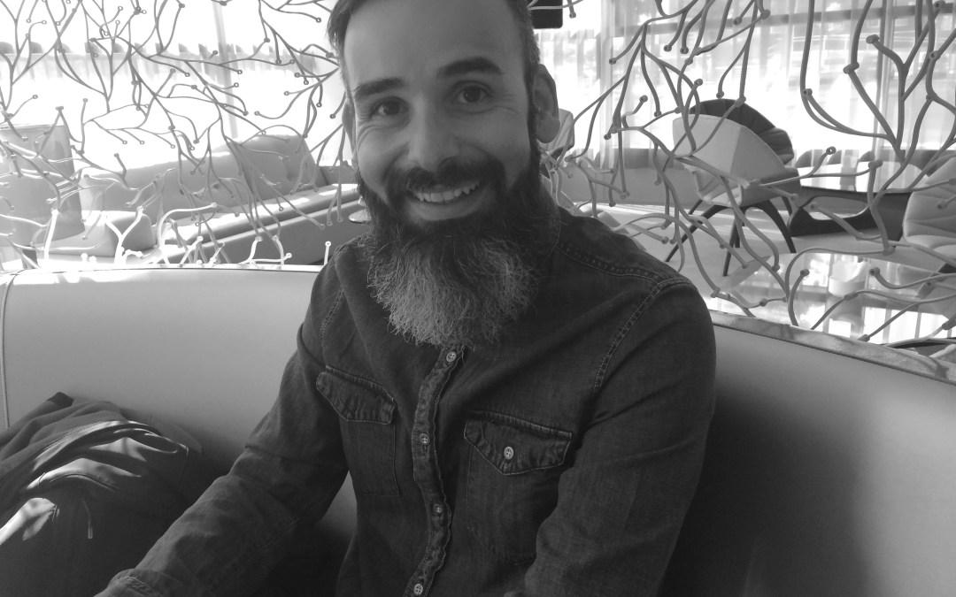 artinCom entrevista Luis García