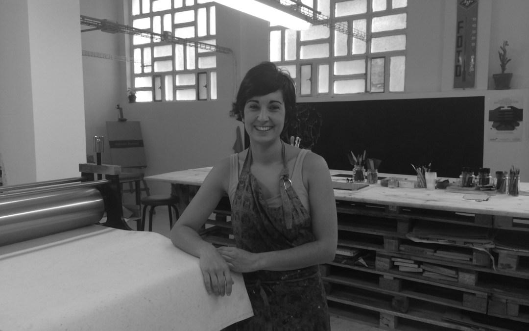 Entrevista a Natalia Royo