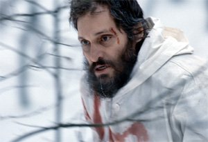 Vincent Gallo in Essential killing