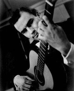 Julian Bream, Nocturnal, 20th Century Guitar, RCA, 1967
