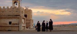 Ave Maria, del regista Basil Khalil, da Riccardo Antoniucci. Courtesy Nazra Film Festival