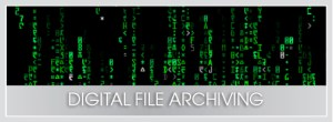 File management and archive