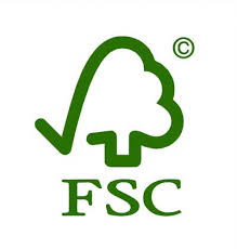 Art Ink Print FSC environmentally sustainable paper