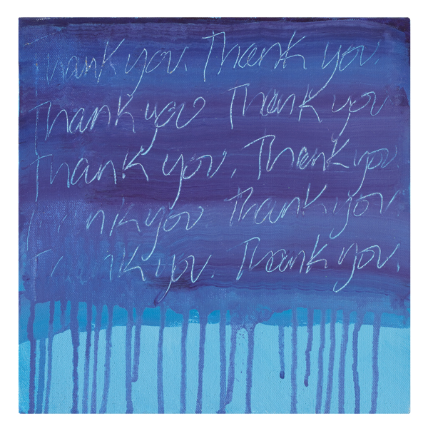 Gratitude Designs By Tara Dixon   Art in Brooklyn
