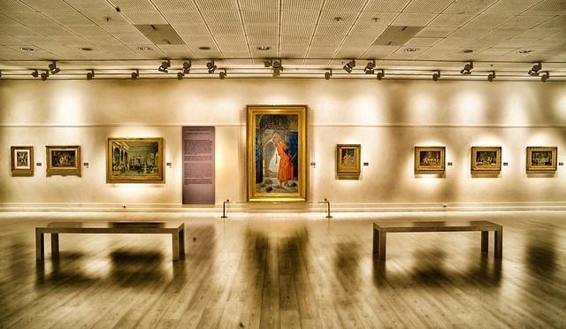 Istanbul Art Gallery
